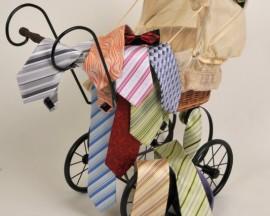 Společenské kravaty 01